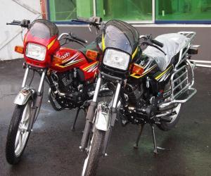 Мотоцикл GEON Country 150